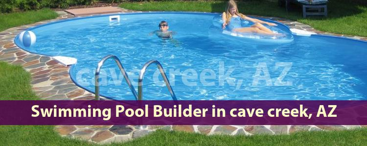 Swimming Pool Builder in Cave Creek