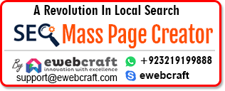 SEO Mass Page Creator For Rio Verde